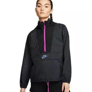 Nike Sportswear Women's Icon Clash Jacket NWT